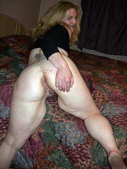 pictures of  mature little one ass