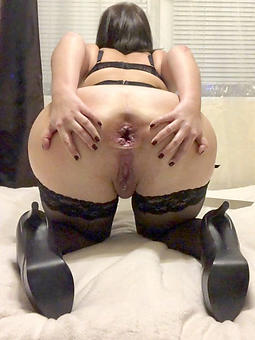 naked old daughter ass federate
