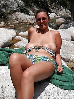 hot mature ladies in bikinis tumblr