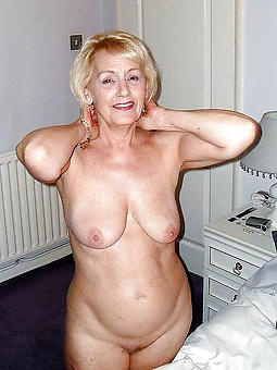 cougar defoliated blonde ladies