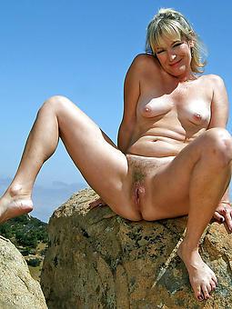 blonde grown-up sluts amateur free pics