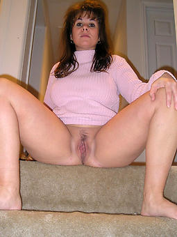 porn pictures be expeditious for mature brunette mummy