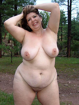 broad in the beam mature lady reality or endanger pics