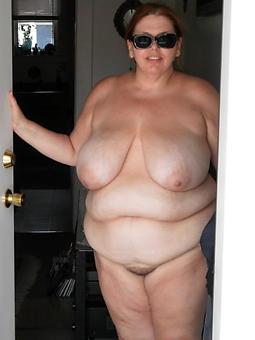 mature chubby ladies