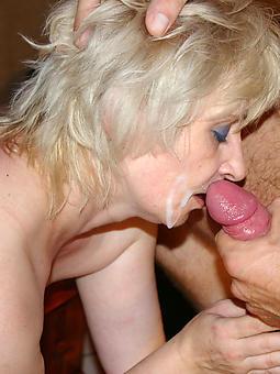 mature deepthroat cumshot porn pic