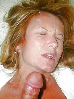 sweet domineer mature cumshots pictures