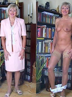 wild ladies dressed and minimal photos