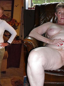 simple women dressed and undressed