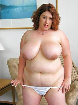 fat white mature nudes tumblr