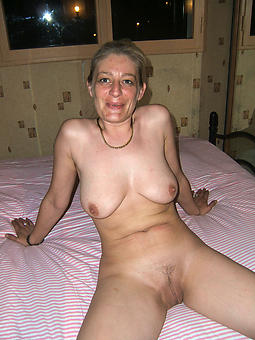 crestfallen hot grannies porn pic