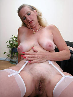hairy vagina of age seduction