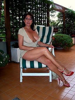 mature ladies fro high heels porn tumblr