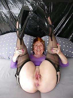 high heeled matures adult porn