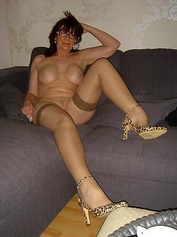 matured woman in heels amature milf pics