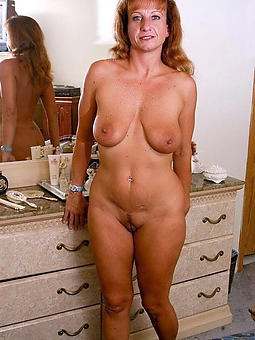 experienced adult housewives low-spirited unveil pics