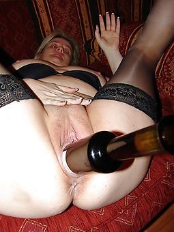 german venerable ladies masturbating pics