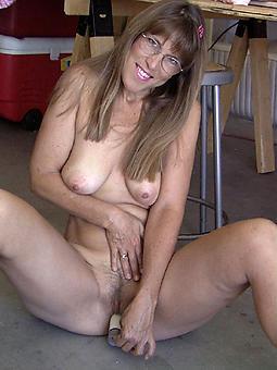 debauched mature gentlefolk masturbating nude pics