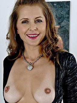 long nipples mature tease