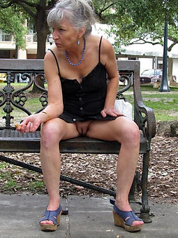 Older Ladies Pics