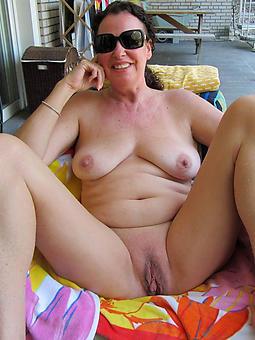 Nude Ladies Outdoors Pics