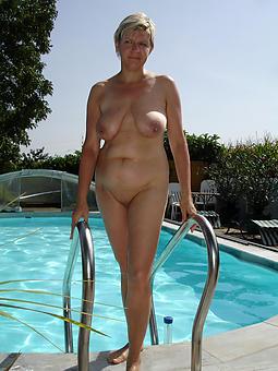 erotic mature ladies not on amatuer