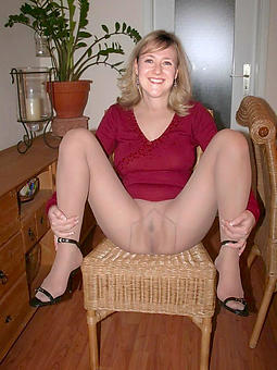 Ladies In Pantyhose Pics
