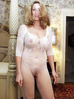 venerable ladies in pantyhose amature porn