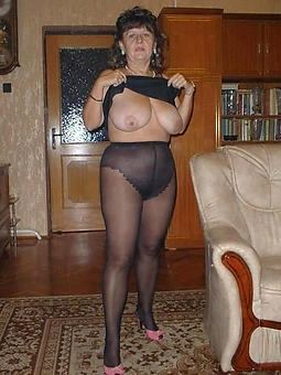 russian mature pantyhose slut tumblr