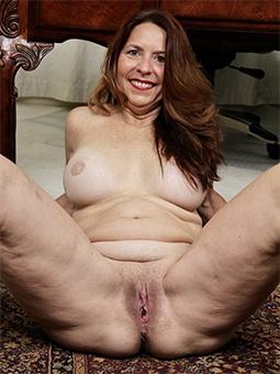 Lady Pussy Pics
