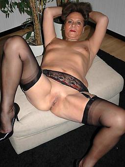 glum lady in stockings porn tumblr