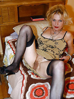 be in charge grown-up in stockings porn film over