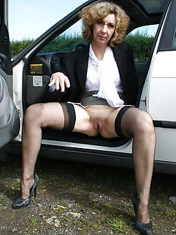 mature stocking wives pussy idle talk