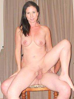 sex alongside mature lady definiteness or dare pics