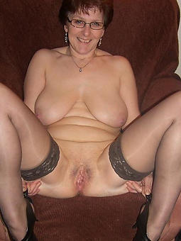 pretty hot strata with stockings