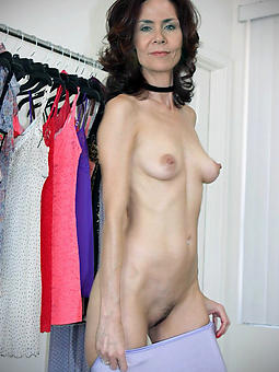 Skinny Naked Ladies Pics