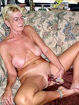 authoritativeness old ladies masturbating