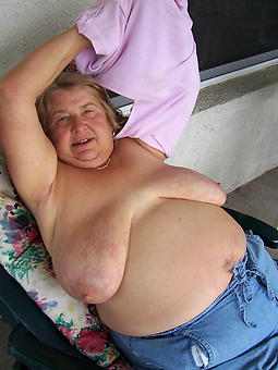 elderly mature grannies ragging
