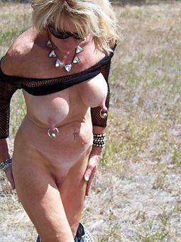 nice moms hard nipples