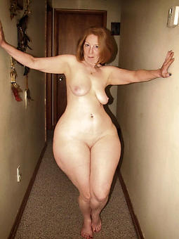 mature curvy women ragging