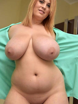 Chubby Naked Ladies Pics