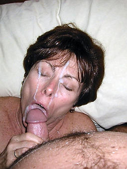 mammy cumshot truth or occurrence pics
