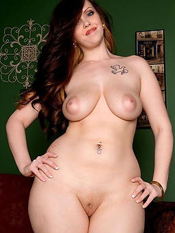 curvy full-grown women porn tumblr