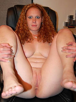 sexy redhead ladies amature porn