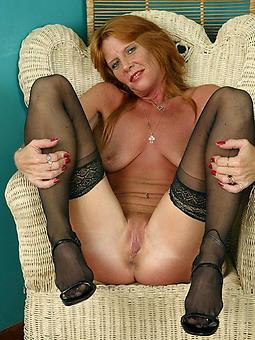 mature in stocking amature porn