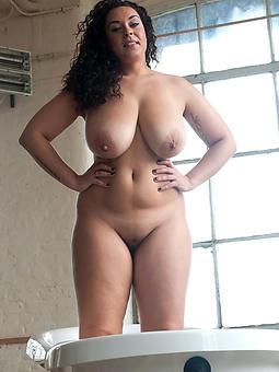 curvy gentlemen porn