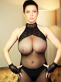 sexy british lady