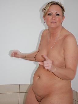 hot chubby mature seduction
