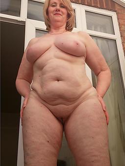 chubby mama unorthodox porn pics