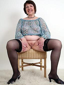 nude ladies over 60 unorthodox porn pics