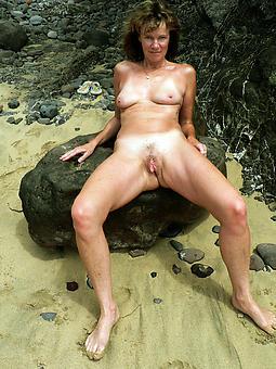 nude strand moms tumblr